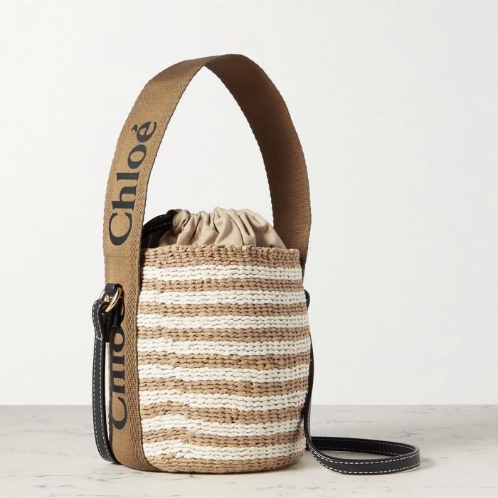 Chloe Woody Bag