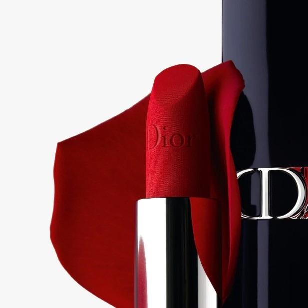 Dior: Free gift