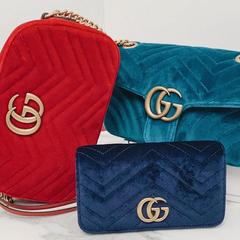 Jomashop:Gucci、Cline、BBR等大牌包包上新