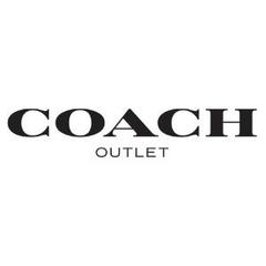 Coach Outlet:全场折上折大促