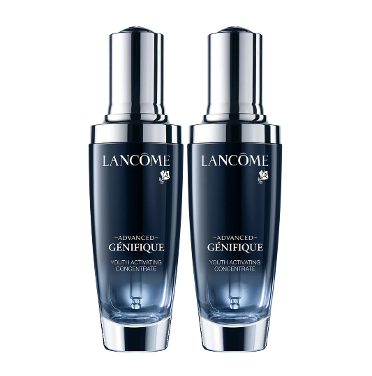 Lancome Full Size Advanced Génifique Youth Activating Concentrate Serum Duo