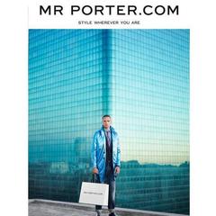 Mr.Porter美国站:时尚男装春夏上新