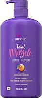 900ml大容量!Aussie袋鼠 奇迹保湿洗发水 4个装