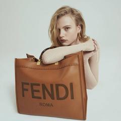 NAP 英站:Fendi 品牌专场 收腰带、托特包