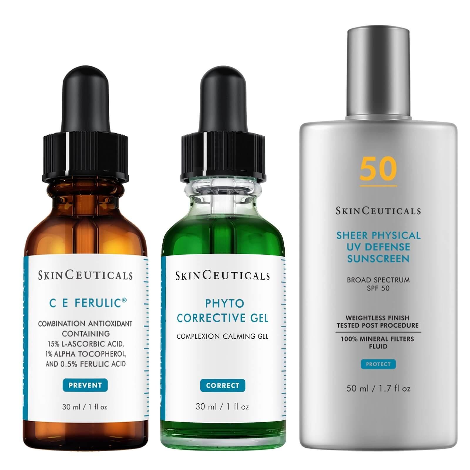 Skinstore: SkinCeuticals Value Set Sale