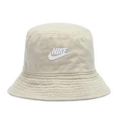 NIKE WASHED BUCKET HAT 水洗渔夫帽