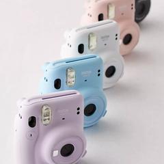 【补货上新】Fujifilm富士 mini11拍立得 5色可选