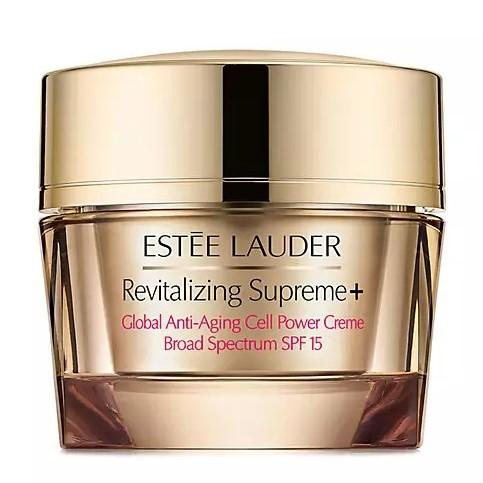 Estee Lauder Revitalizing Supreme+ Global Anti Aging Cell Power Creme SPF 15