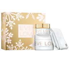 【4.9折】EVE LOM  卸妆膏+保湿霜礼盒