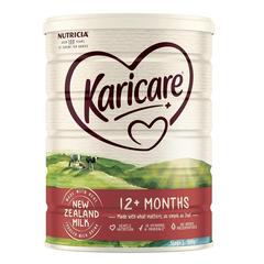 【包税直邮】Karicare 可瑞康 普装3段婴幼儿配方奶粉 (1岁以上) 900g (补充维生素和矿物质)