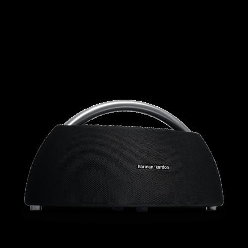 哈曼卡顿 Go+Play Mini 2便携式蓝牙音箱