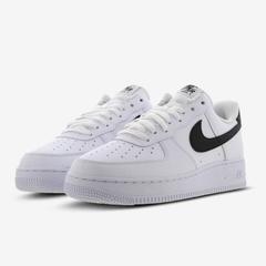 """Nike Air Force 1 Low 男款 黑白 """"小权志龙"""" 码全"""