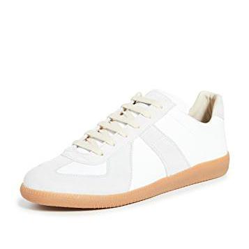 Maison Margiela 德训鞋