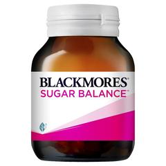 【包税直邮】Blackmores血糖平衡片 缓解糖尿 辅助降低血糖 90粒