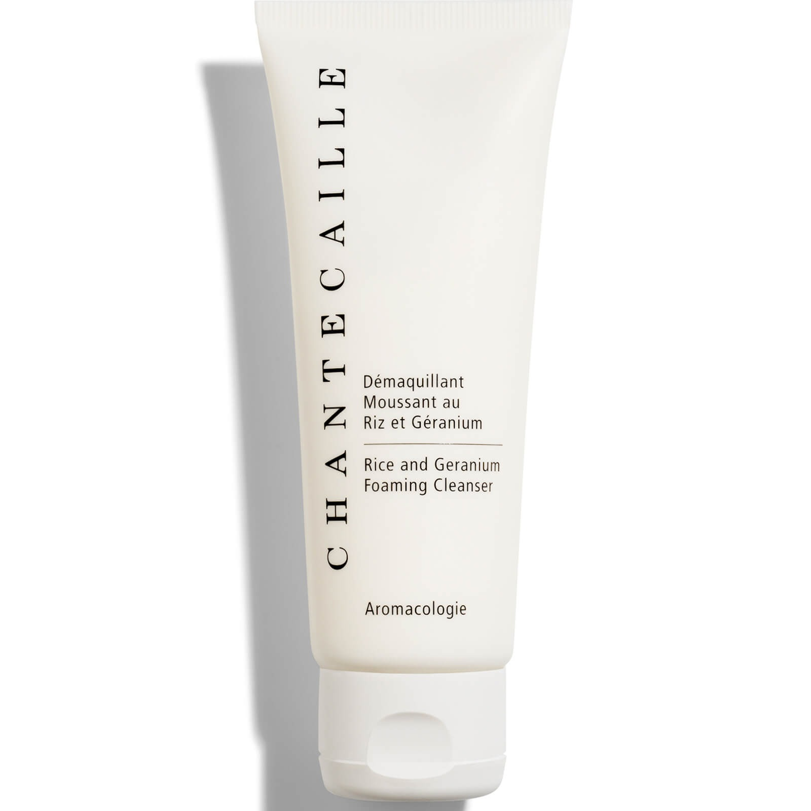 Chantecaille Rice & Geranium Foaming Cleanser 75ml