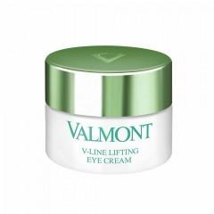 【免税直邮】VALMONT 法尔曼 V-LINE 塑颜抗皱修护眼霜 5ml(中样)