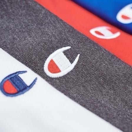 Champion: Up to 50% OFF+Extra 50% OFF+FS
