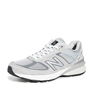 New Balance 美产990v5运动鞋