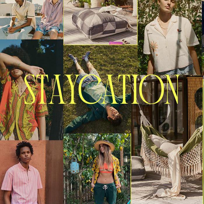 Urban Outfitters:夏日精选短袖短款促销