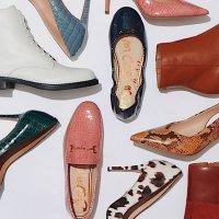 Sam Edelman 美鞋热卖 乐福鞋¥475 及踝靴¥407
