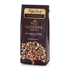 【买1送1】Godiva 歌帝梵 特色混合研磨咖啡 10盎司