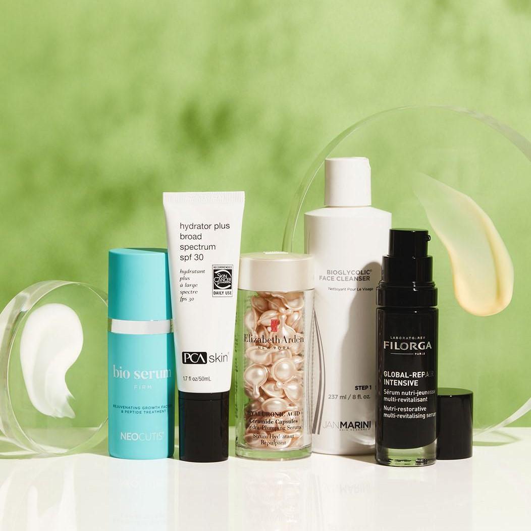 【高返18%】SkinStore:111skin、理肤泉、Tripollar 等品牌