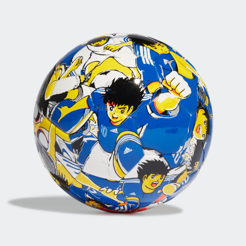 【8.1折】CAPTAIN TSUBASA 足球小将 迷你足球