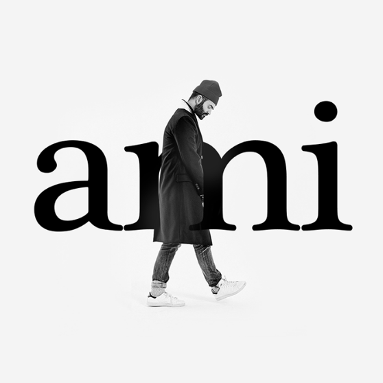 SSENSE:15% OFF On AMI Clothing