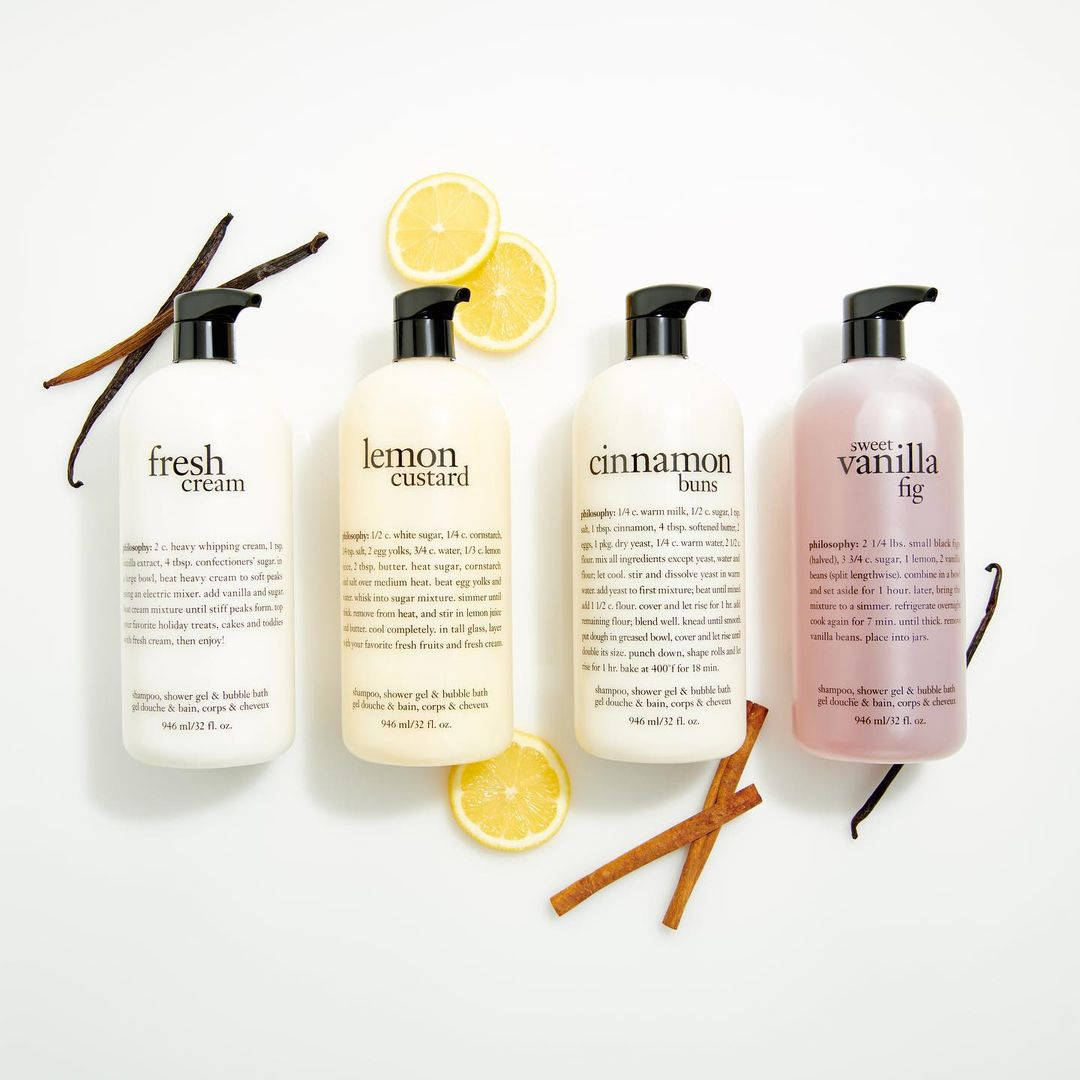 Philosophy:40% OFF Sitewide