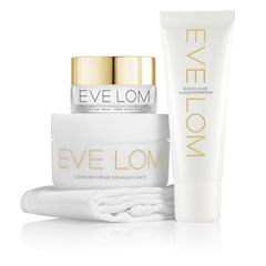【5折】EVE LOM Be Radiant 护肤亮白套装