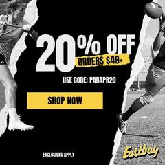 Eastbay官网:限时闪促 全场精选鞋服