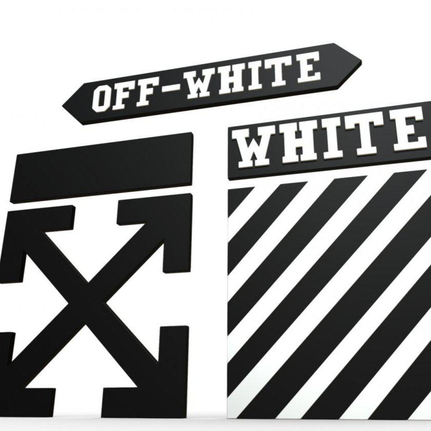 SSENSE:OFF-WHITE潮物时尚大促