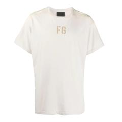 【包税直邮】Fear Of God 经典logo印花T恤 多色