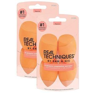 real Techniques Real Techniques 海绵美妆蛋 8只装