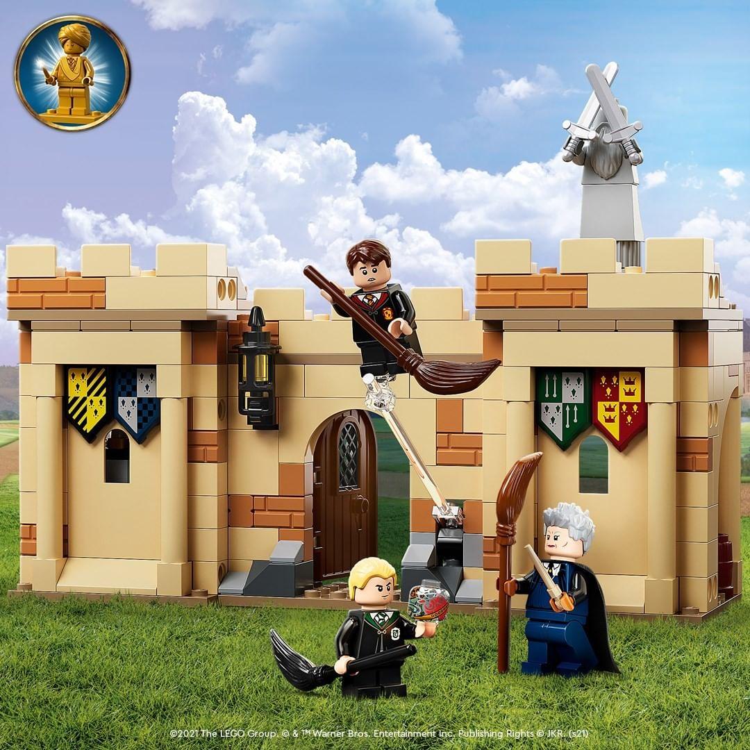 LEGO 乐高官网  新品上线!套装享高返