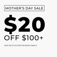 SHOEBACCA官网:母亲节特惠 精选鞋款