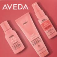 Aveda 官网:护发护理热卖 收防脱套装、气囊按摩梳