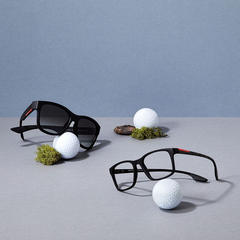 Fashion Eyewear 新商家上线 ¥1805收巴黎世家新款墨镜