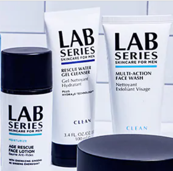 Lab Series 朗仕美网:全场男士护肤