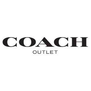 COACH Outlet:母亲节大促