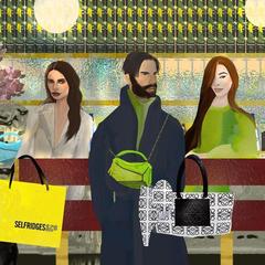 【限时高返10%】Selfridges:时尚美妆大牌汇总!