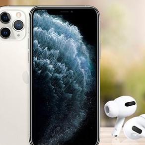 Woot:今日 apple 苹果耳机、11pro 大促