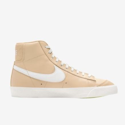 Nike Blazer Mid '77 女士 粉白 码全