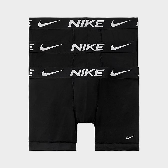 NIKE UNDERWEAR ESSENTIAL MICRO 男士BOXER内裤(3件装)