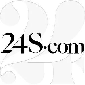 24S 中文站:精选大牌私卖会 Fendi 腰带¥2166、