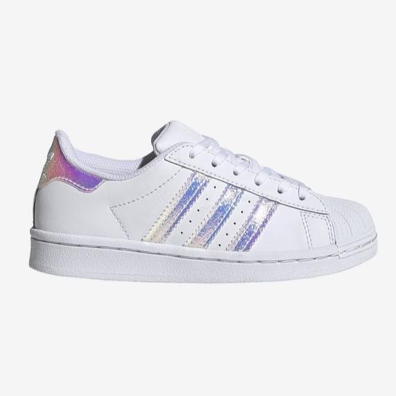 adidas Originals Superstar 童鞋 经典板鞋 码全