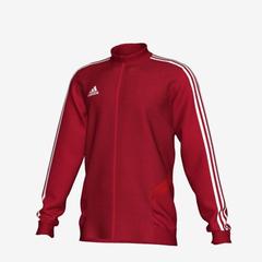 【3折】adidas Team Tiro 大童 训练外套
