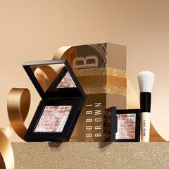 Macy's:Bobbi Brown 精选美妆7折+满赠4件套