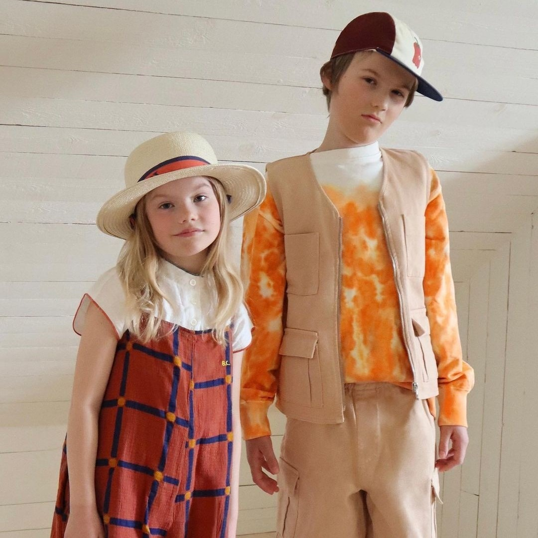 Saks: Up to $275 OFF Kids Clothing Sale