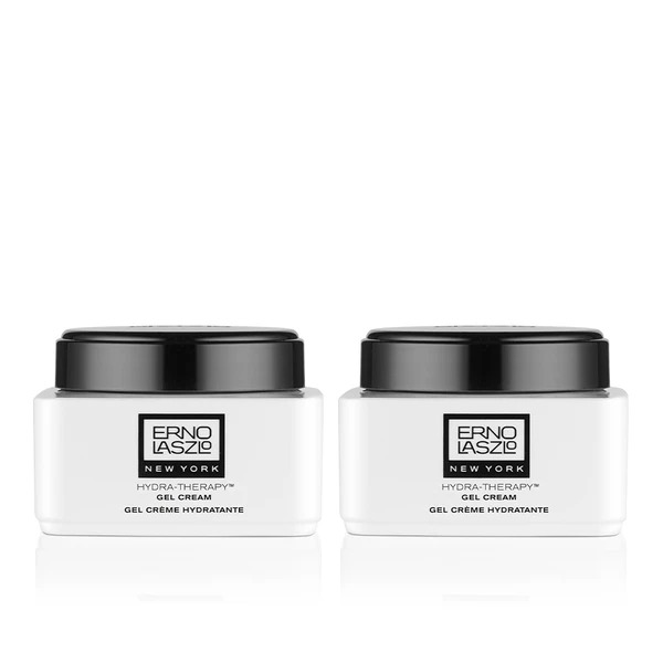 Erno Laszlo Hydra-Therapy Gel Cream Duo ($280 Value)